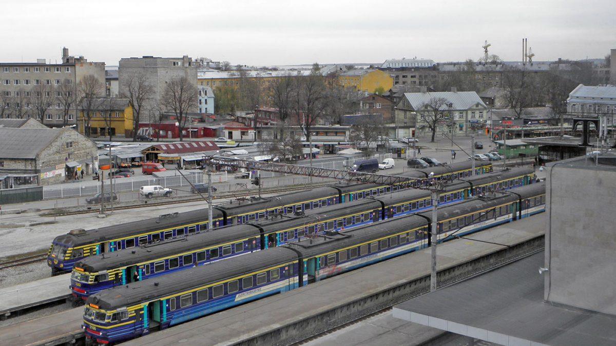 Javni prevoz postaje besplatan u celoj Estoniji
