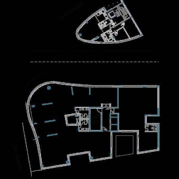 Osnova tipičnog stana