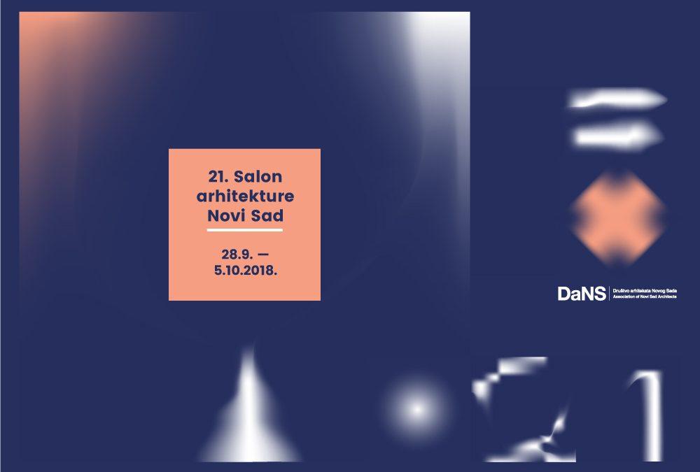 Prijavite svoje radove na 21. Salon arhitekture Novi Sad