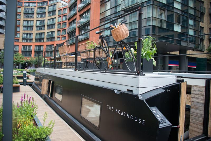 Transformacija broda u butik hotel za goste željne avanture