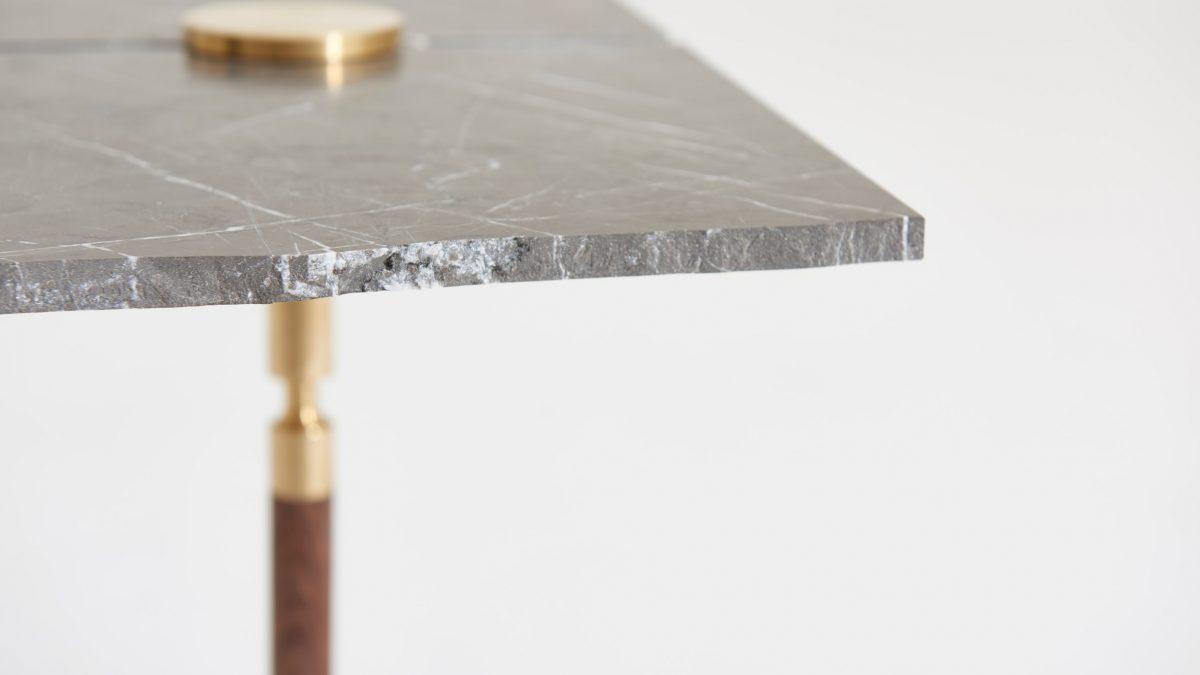 Kako od uzoraka materijala možete napraviti klub stolove