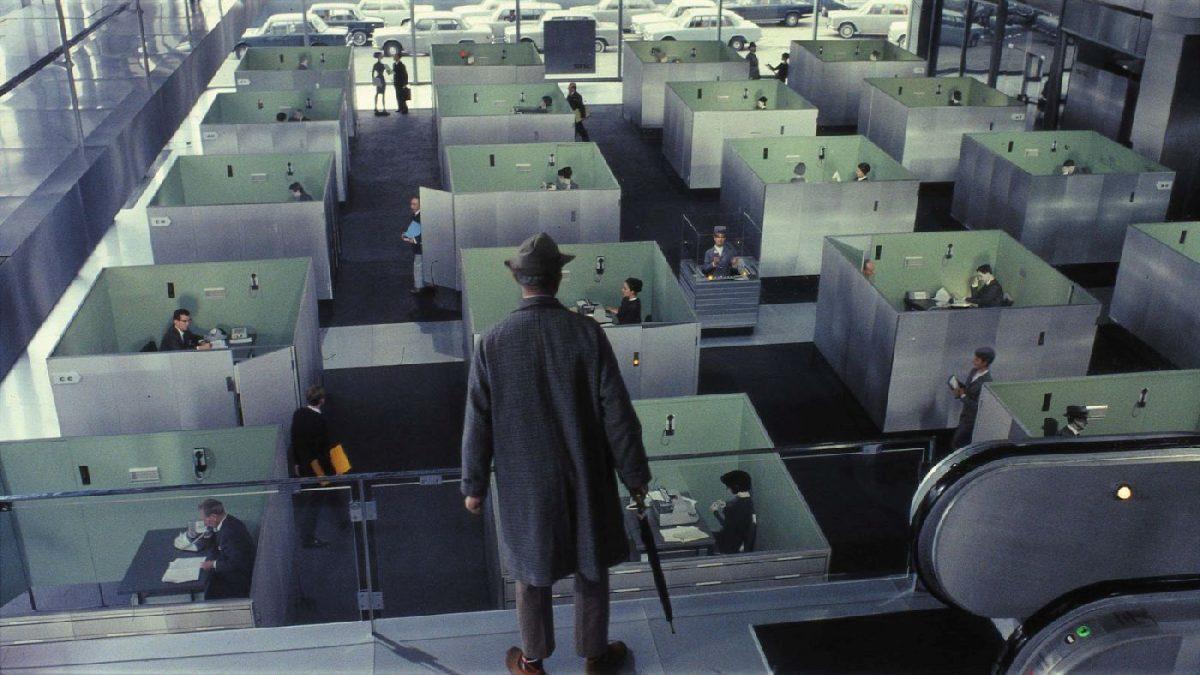 O arhitekama i filmovima: Od crno-belih klasika do Marvelovih blokbastera