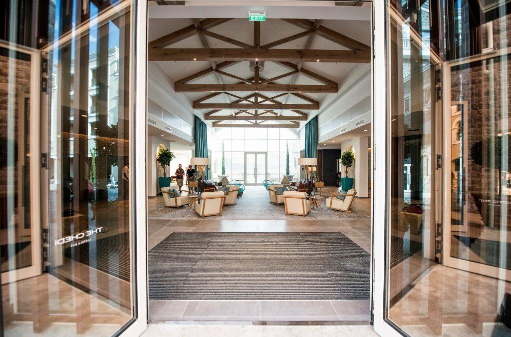 Otvaramo vrata novog luksuznog hotela na Jadranu – Čedi stigao u Luštica Bay