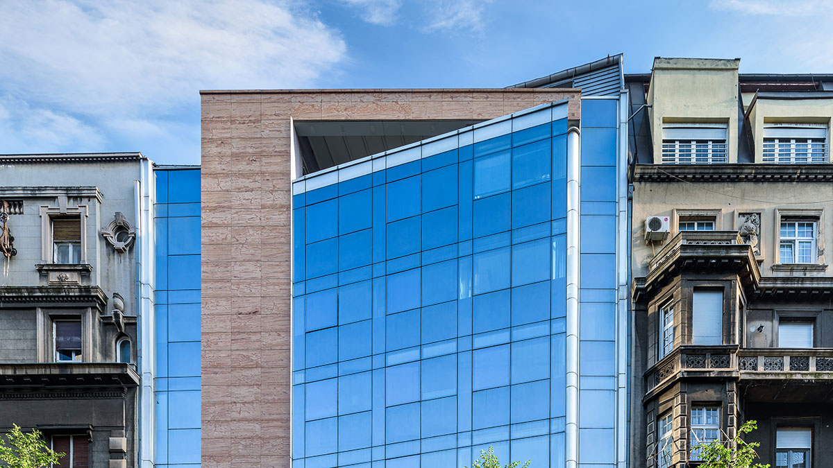 Eurocentar trči trku za najlepšu beogradsku zgradu