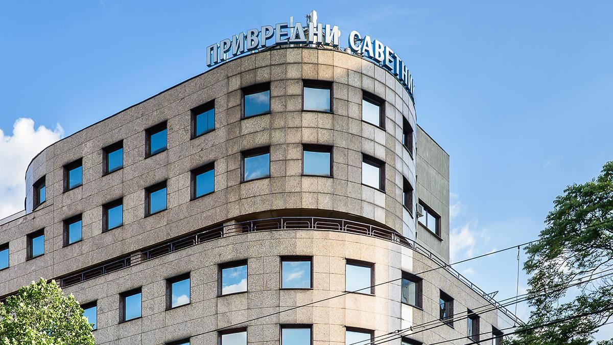 Zgrada Jinprosa u trci za najlepšu zgradu u Beogradu