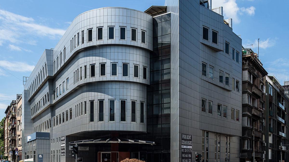Krunićeva Zora u izboru za najlepšu zgradu u Beogradu