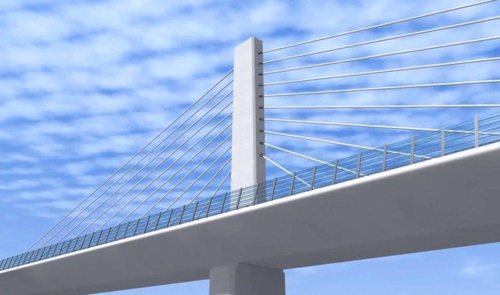 Mostovi okruga Pelješac: Treći pokušaj gradnje mosta koji Hrvatsku razdvaja od BiH