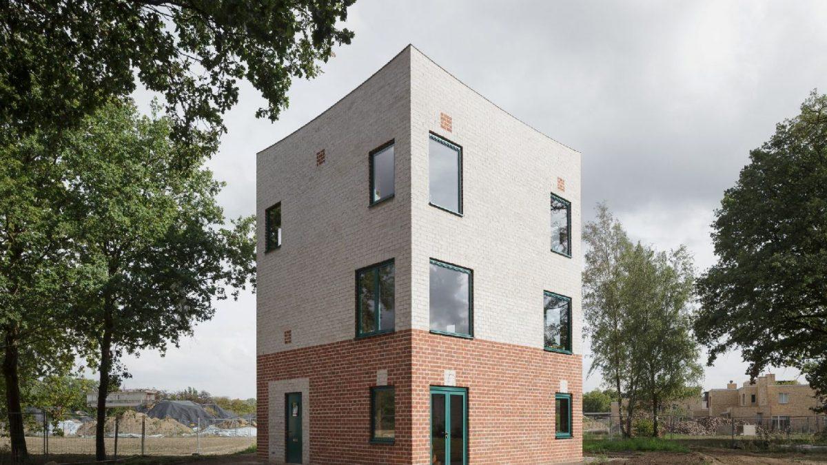 Wienerberger Brick Award 2018: Poštovanje visoko-kvalitetne arhitekture koja upotrebljava opeku
