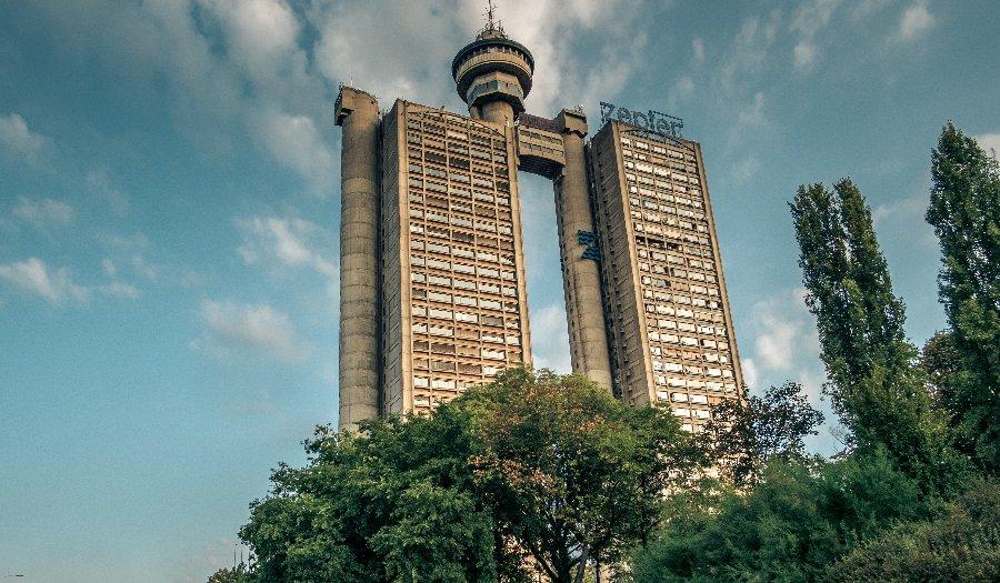 Da li je arhitektura bila bolja u vreme socijalizma?