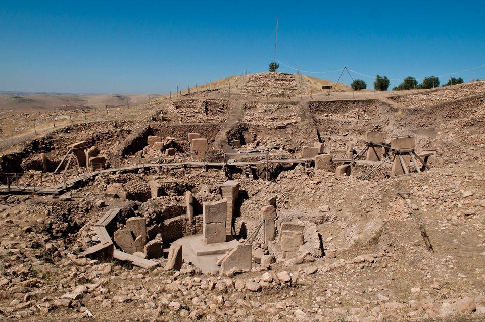Najstariji arheološki lokalitet na svetu nosi vredne arhitektonske lekcije