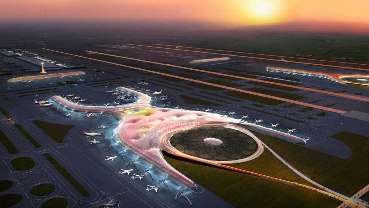 O budućnosti Fosterovog aerodroma u Meksiku odlučiće se na referendumu