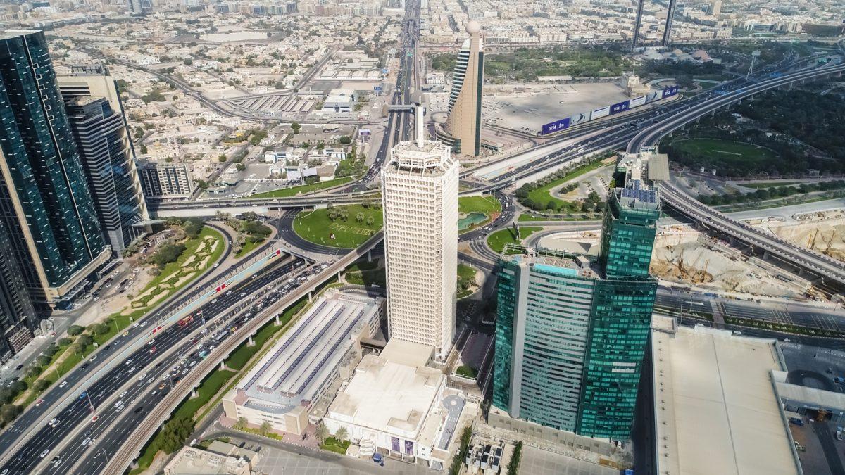 Prva kula u Dubaiju stavljena pod zaštitu države