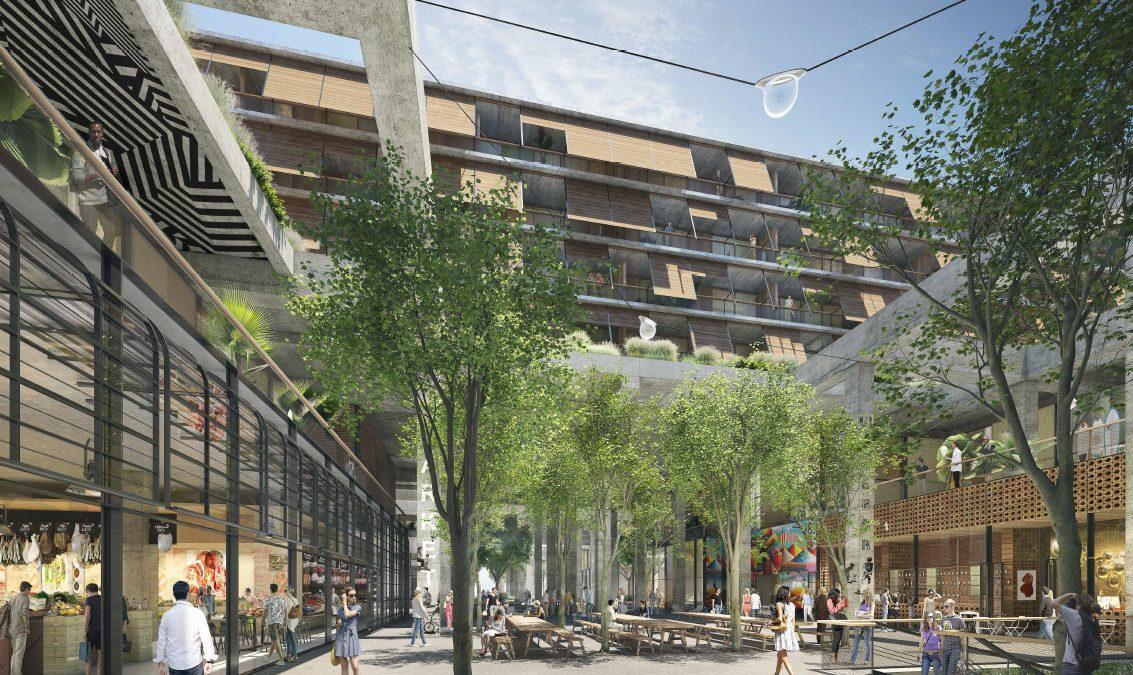 Započeli izgradnju zgrade koja neće biti završena pre 2035. godine