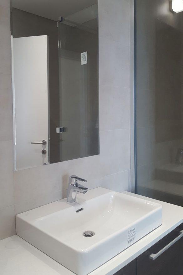 Standarda oprema u kupatilu