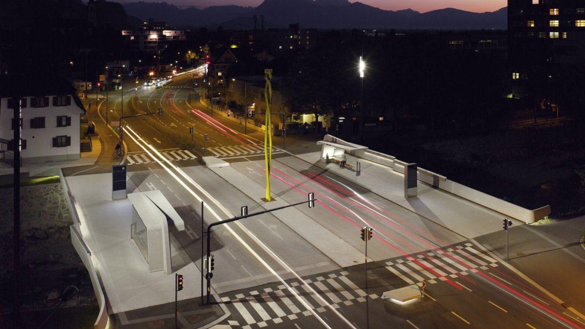 Jedan most – pet različitih betonskih površina