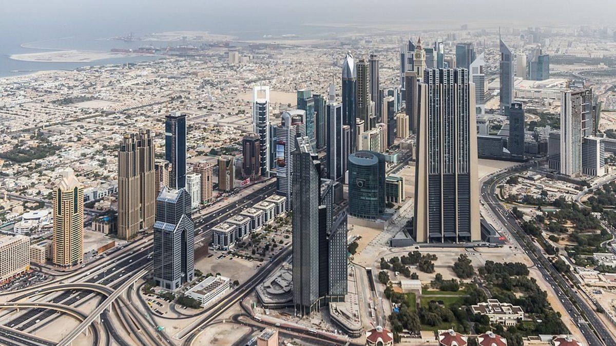 Četvrtina građevina u Dubaiju bi do 2025. trebalo da bude 3D štampano