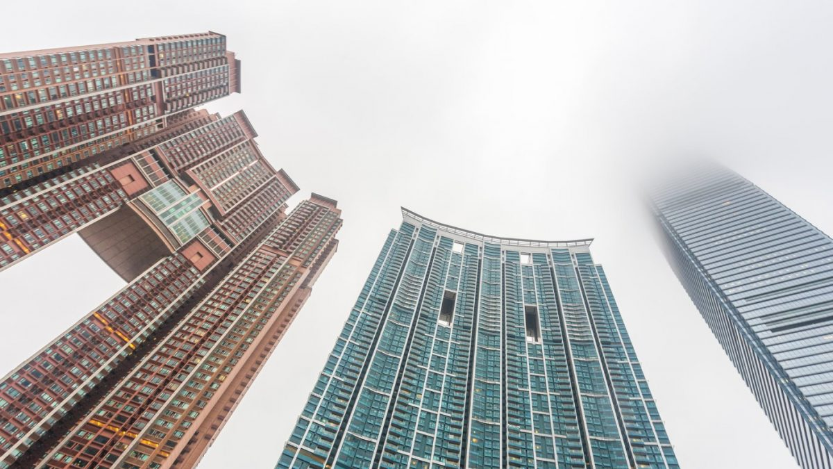 Rupe u zgradama: Kako feng šui kroji solitere u Hong Kongu