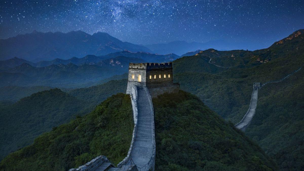 Kula na Kineskom zidu pretvorena u Airbnb apartman