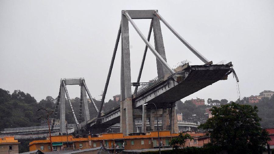 Neadekvatna obnova mosta prouzrokovala katastrofu u Đenovi