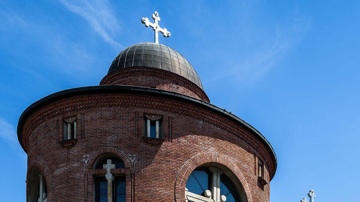 Crkva Svetog Vasilija Ostroškog u trci za najlepšu beogradsku građevinu