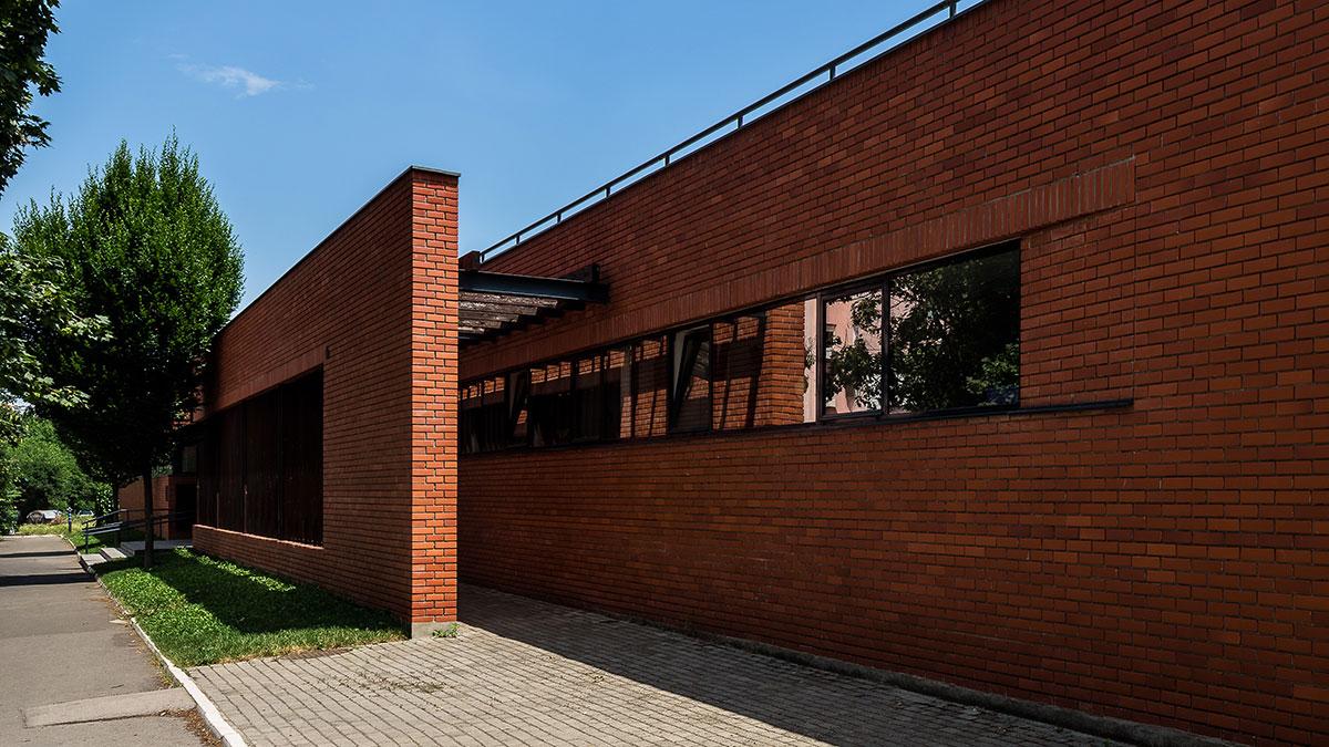Objekat socijalne zaštite Sunce u trci za najlepšu beogradsku zgradu