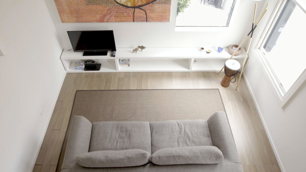 Nikad premalo kvadrata – arhitektura malih stanova