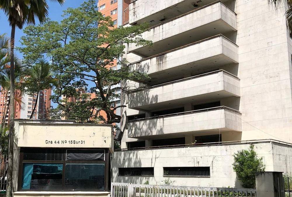 Na mestu bivše rezidencije ozloglašenog Pabla Eskobara niče park