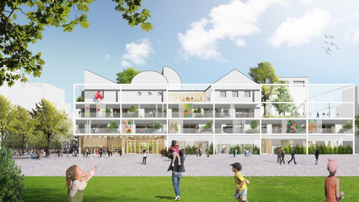 Centar Praga dobija prvu javnu školu u poslednjih 100 godina