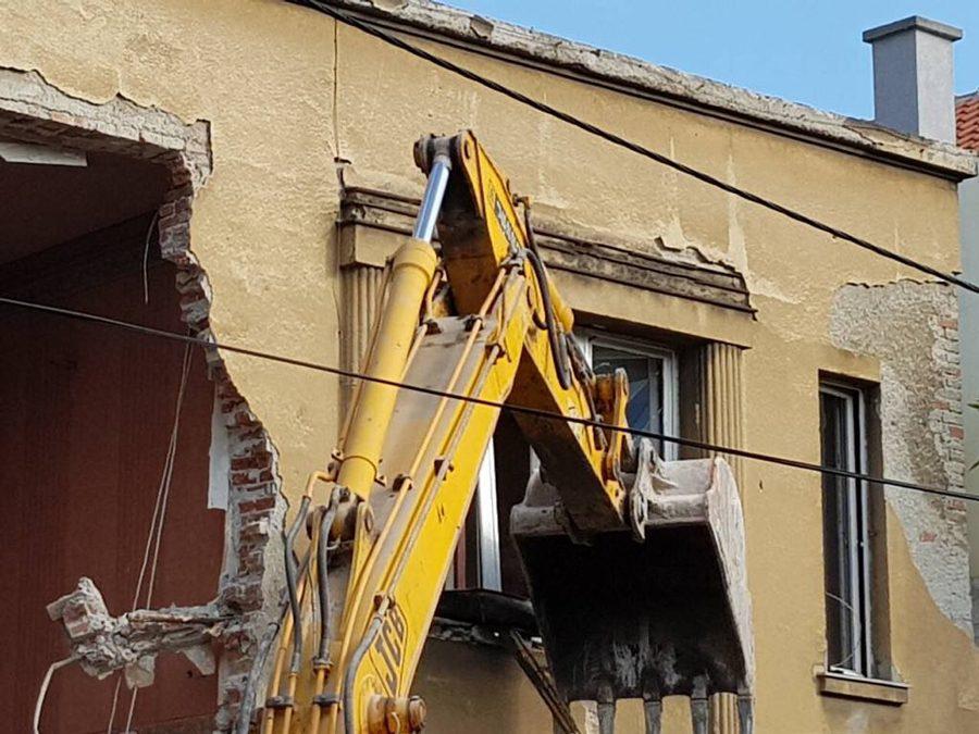 Zašto je moderna arhitektura na udaru?
