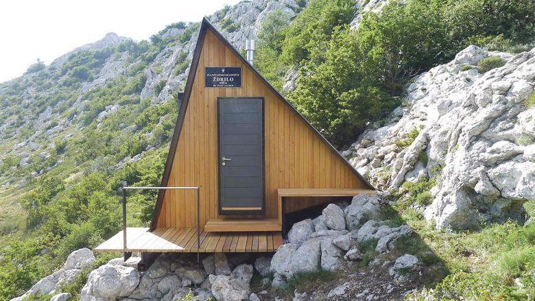 Hrvatski arhitekta gradi moderne planinarske domove na najizazovnijim lokacijama