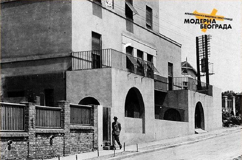 Moderna Beograda – Kako su različiti stilovi i nacije uticale na arhitektonsku baštinu prestonice
