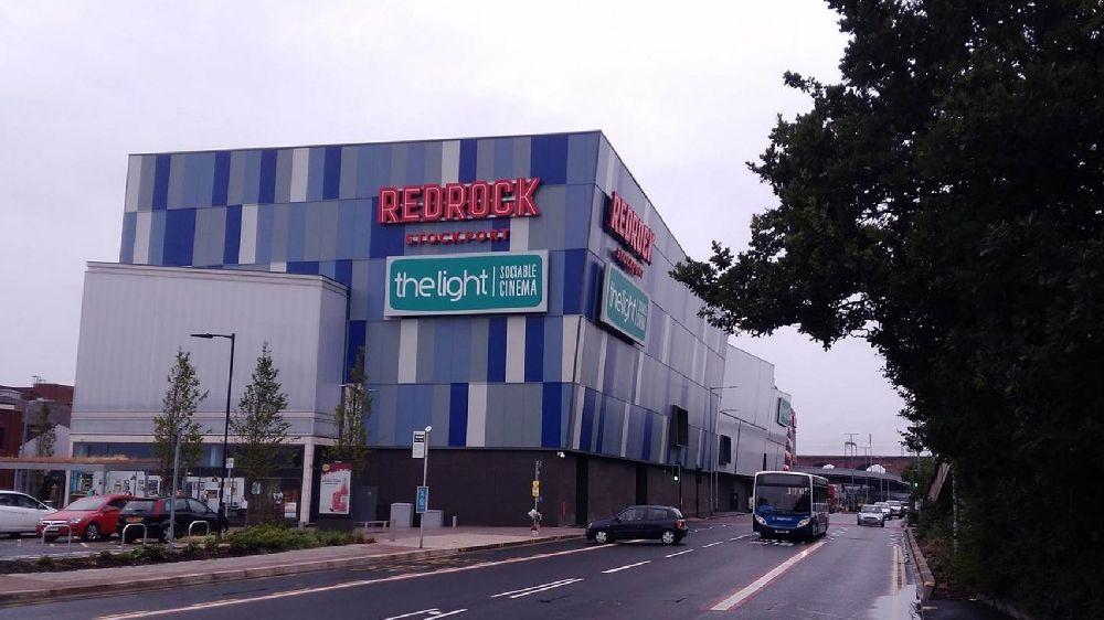 """""""Bezdušni"""" zabavni centar osvojio nagradu za najružniju zgradu u Velikoj Britaniji u 2018. godini"""