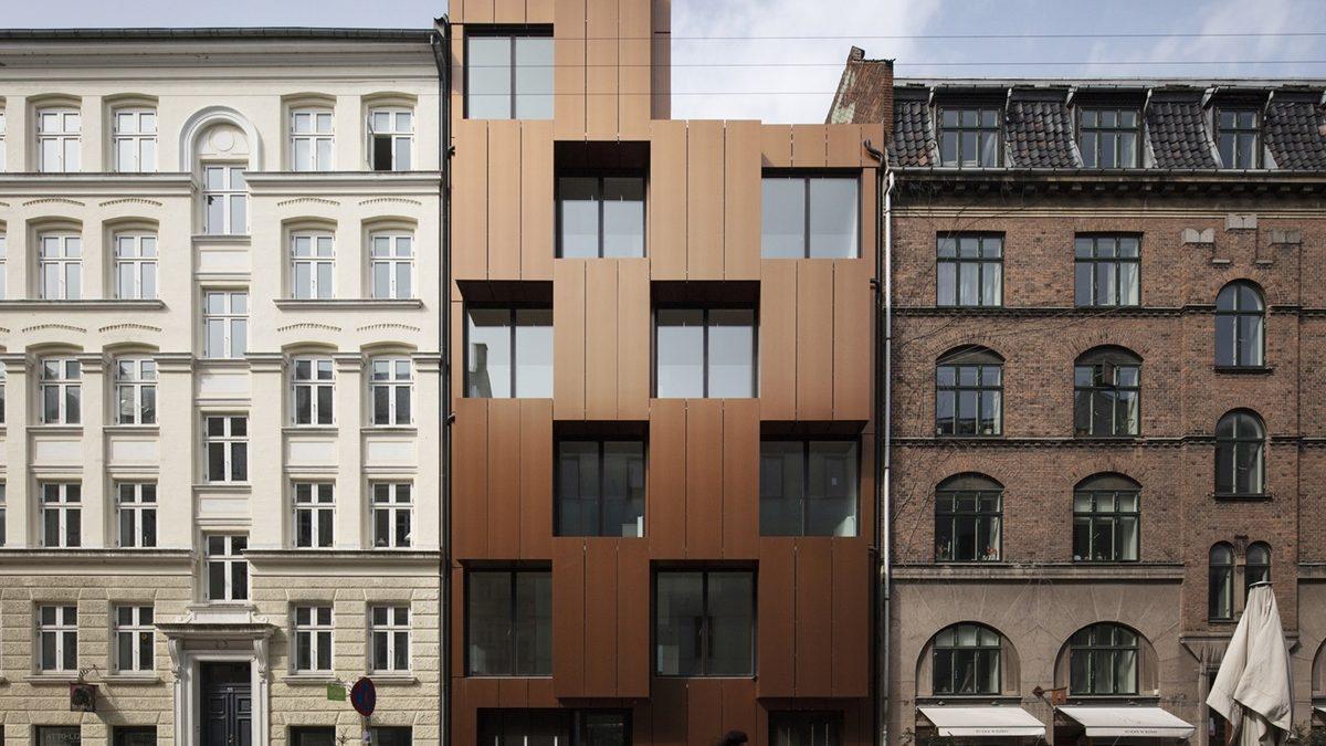 Ovako izgledaju stanovi za omladinu Kopenhagena