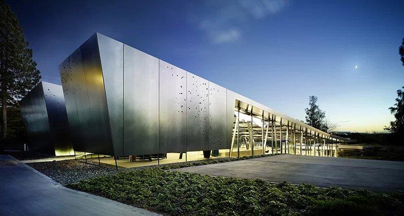 Ovako izgleda kancelarija jednog od najvećih arhitektonskih studija u Nemačkoj
