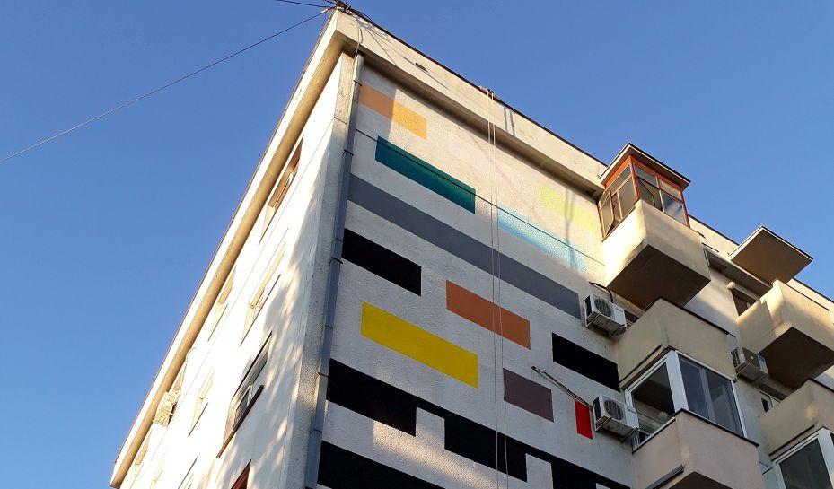Put svile ukrasio kulturnu stanicu Svilara u Novom Sadu