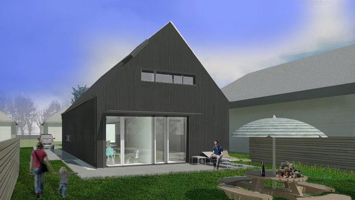 Kako pečurke mogu poslužiti za pretvaranje trošnih kuća u nove objekte
