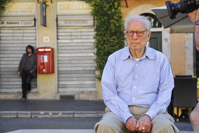Arhitekta Roberto Venturi preminuo u 93. godini