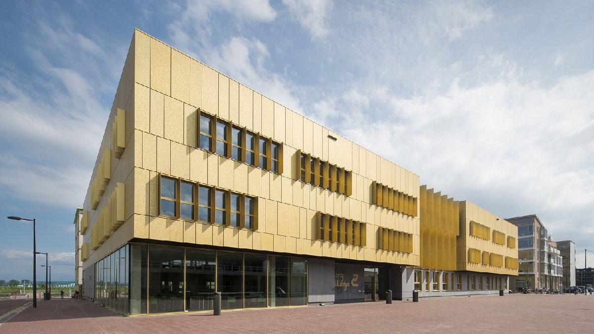 7 projekata škola za 21. vek