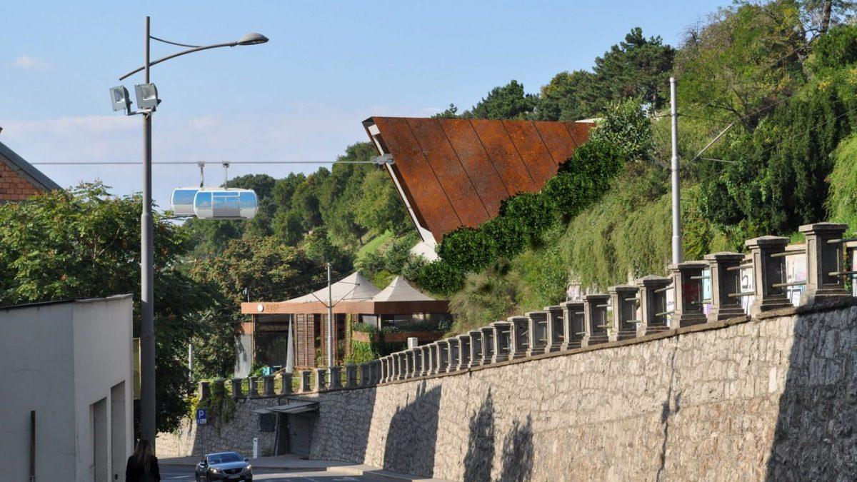 Hoće li Beograd (konačno) dobiti žičaru?
