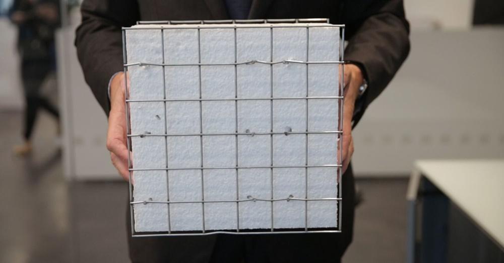 Ovaj 3D sendvič panel štiti kuće od prirodnih katastrofa