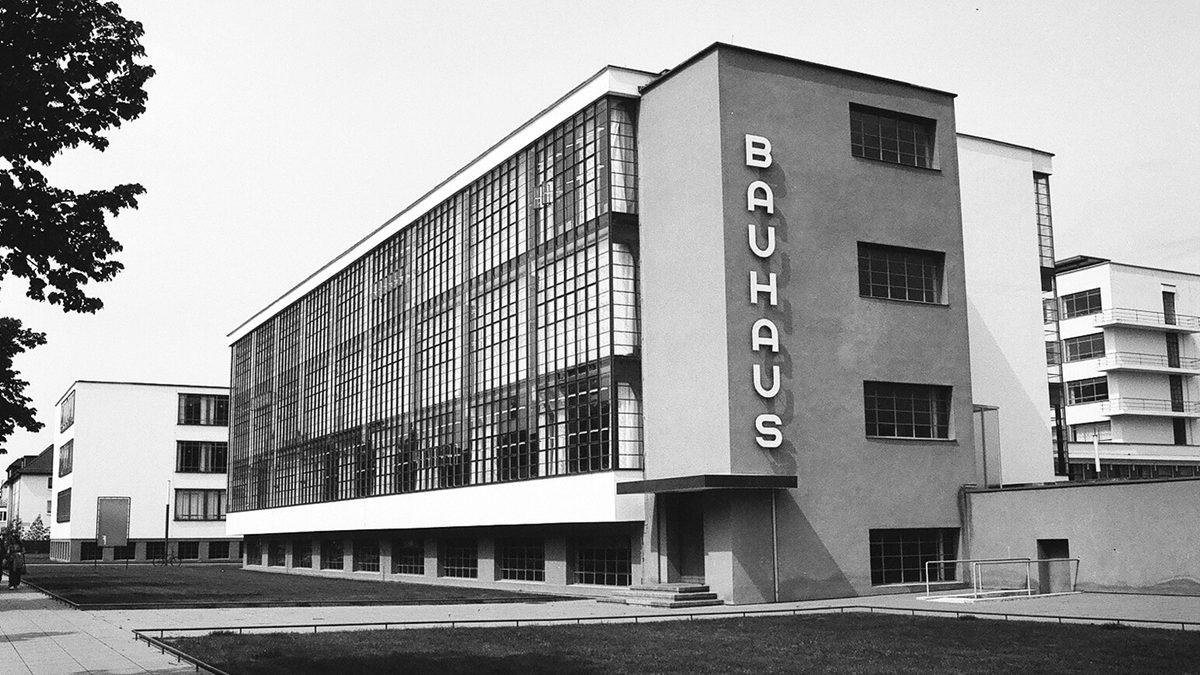 100 godina Bauhausa: 10 stvari koje morate da znate