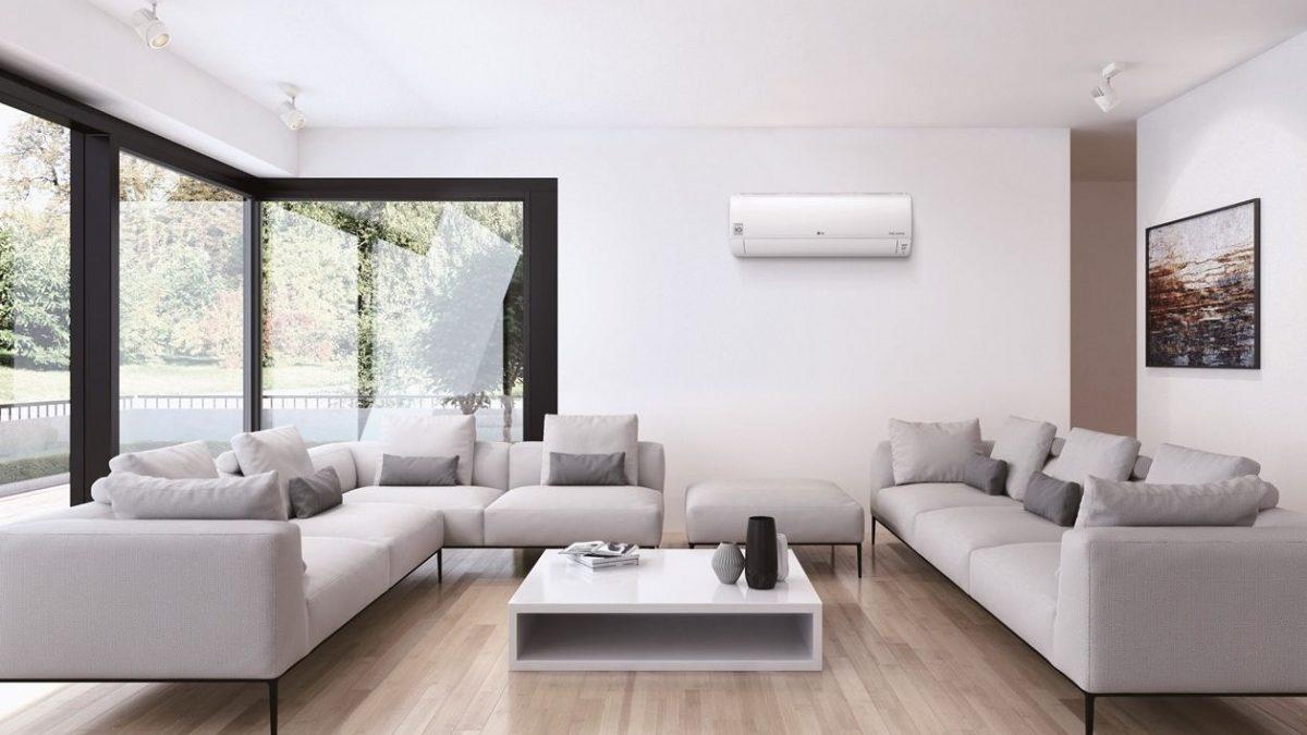 LG klima uređaji odlično rešenje za grejanje u prelaznom periodu