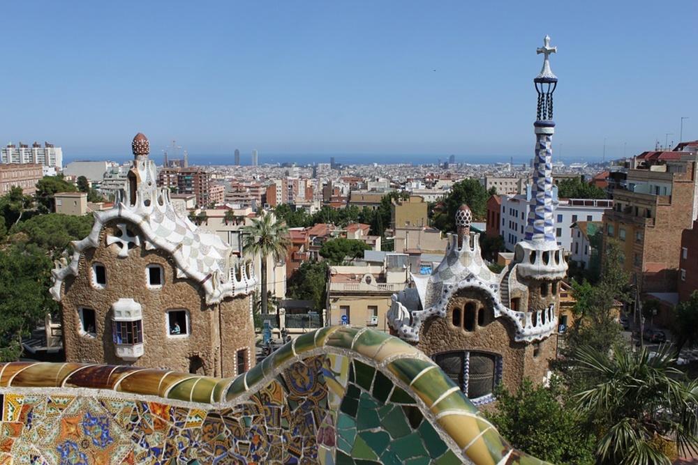Kako je Antoni Gaudi definisao arhitekturu u Barseloni