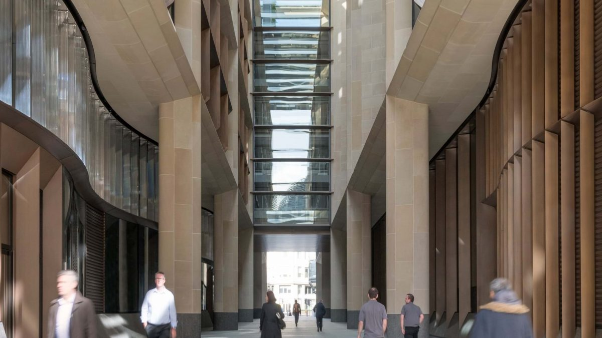Foster+ Partners osvojili nagradu RIBA za projekat sedišta Bloomberga