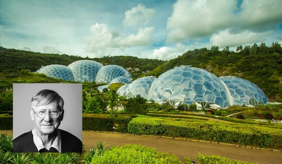 Slavni arhitekta Nicholas Grimshaw osvojio RIBA zlatnu medalju