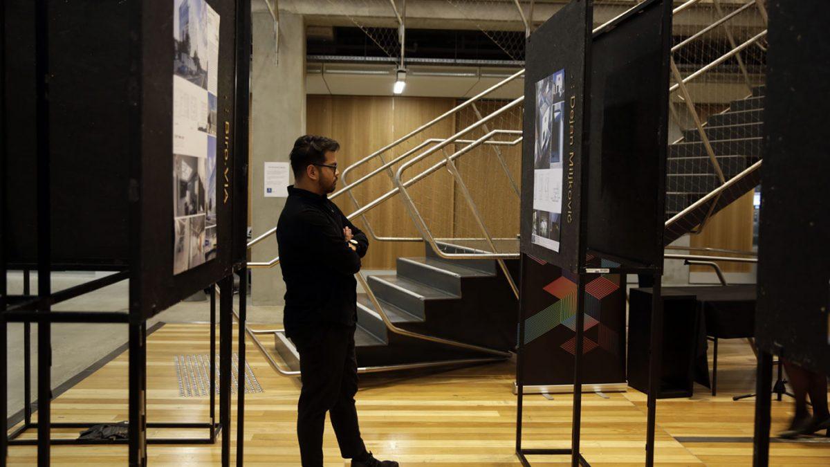 Izložba savremene beogradske arhitekture u Melburnu