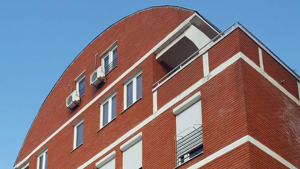 Kako su bačve osvojile krovove Novog Sada