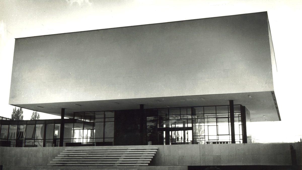 Fondacija Getty podržala restauraciju Istorijskog muzeja BiH u Sarajevu