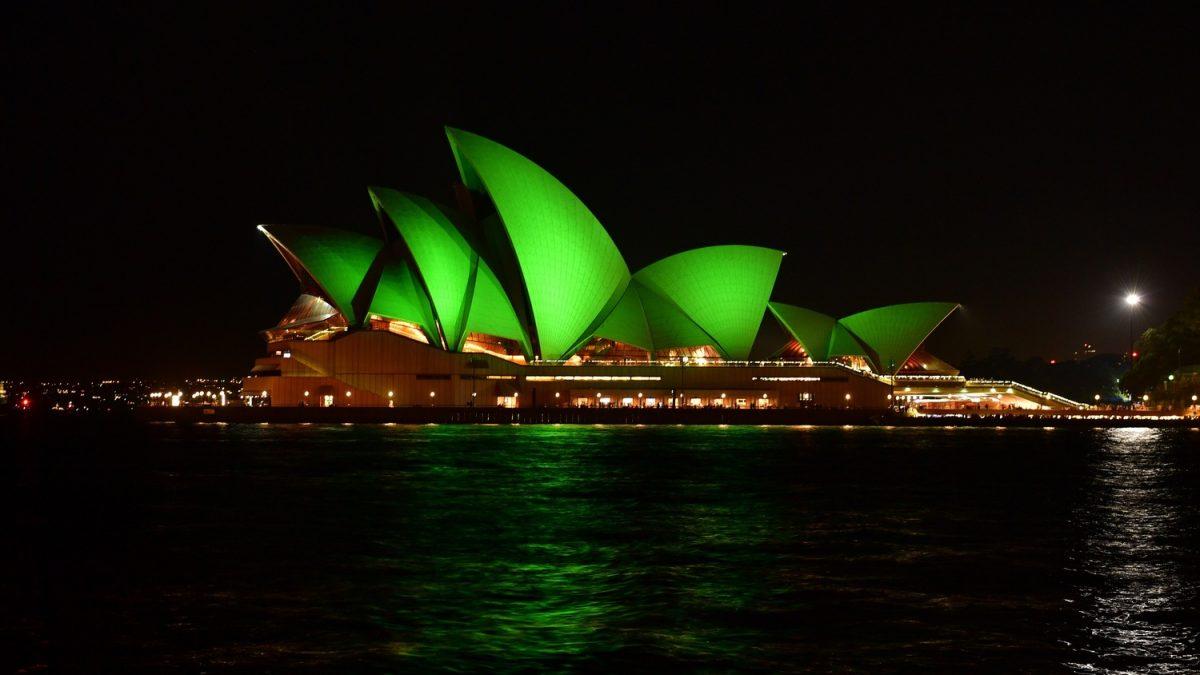 Zgrada opere u Sidneju postala ekološki efikasna pet godina pre predviđenog roka