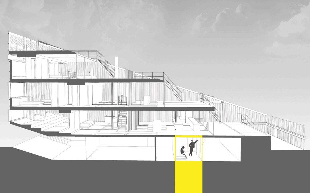 Zašto bi arhitekte svoje projekte trebalo da prezentuju kroz animirane GIF-ove